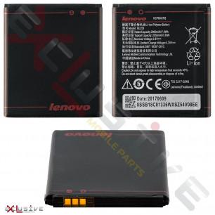 Аккумулятор Lenovo A1000, A1010 A Plus, A2010, A2580, A2860, A380d (BL253)
