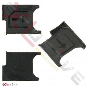 Держатель SIM-карты Sony D6502 Xperia Z2, D6503 Xperia Z2