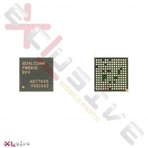 Микросхема управления питанием PM8916, Lenovo A6000, A6010, S60, S90; Samsung A300H Galaxy A3, A500H Galaxy A5, A700F Galaxy A7, Galaxy E5, G360F Gal