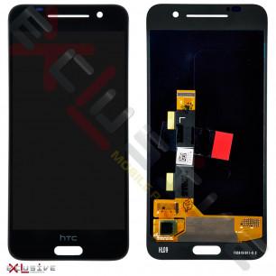 Дисплей HTC One A9, с тачскрином, Black