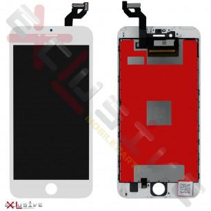 Дисплей Apple iPhone 6S Plus, с тачскрином, High Copy, White
