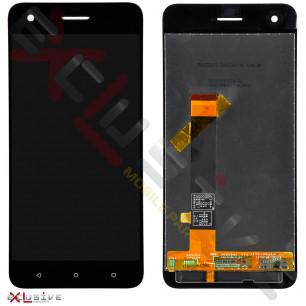 Дисплей HTC Desire 10 Pro с тачскрином, Black