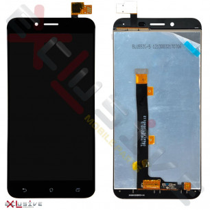 Дисплей Asus Zenfone 3 Max ZC553KL, с тачскрином, Black