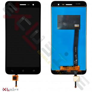 Дисплей Asus Zenfone 3 ZE520KL, с тачскрином, Black