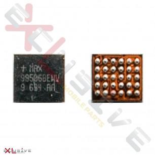 Микросхема управления зарядкой MAX98506BEWV для Samsung G930 Galaxy S7, G935 Galaxy S7 Edge