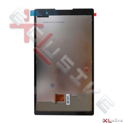Дисплей Asus Z170C ZenPad C 7.0, Z170CG (P01Y) ZenPad C 7.0, с тачскрином, Black, фото № 2 - ukr-mobil.com