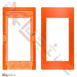 Позиционная форма дисплея iPhone 7 Plus