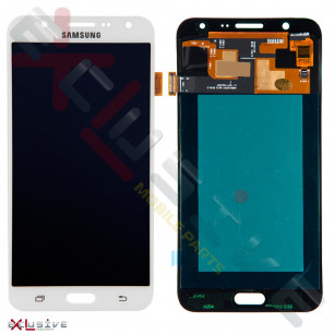 Дисплей Samsung J700 Galaxy J7, с тачскрином, OLED, White