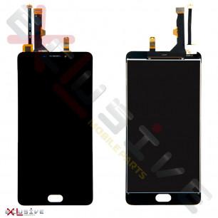 Дисплей Meizu M3 Max S685  с тачскрином, Black