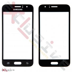 Стекло дисплея Samsung J120 Galaxy J1 2016, Black