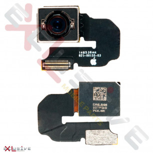 Камера Apple iPhone 6S Plus, основная, Original