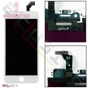 Дисплей Apple iPhone 6 Plus, с тачскрином, Original PRC, White