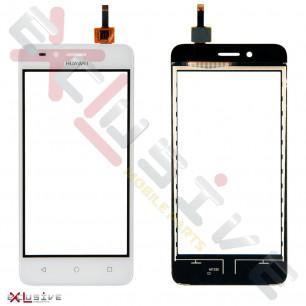 Сенсор (тачскрин) Huawei Y3 II (4G, LTE version) (LUA-L03, LUA-L13, LUA-L21, LUA-L23), White