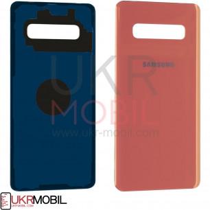 Задняя крышка Samsung G975 Galaxy S10 Plus, High Copy, Red