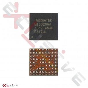 Микросхема управления питанием MT6320GA IQ4410 Quad Phoenix, IQ4412 Coral, IQ444Q, IQ446 Magic, IQ450Q, IQ451Q Quattro Vista, IQ453; Lenovo P780, ori