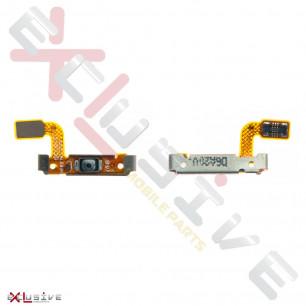 Шлейф Samsung G935F Galaxy S7 Edge с кнопкой включения Original