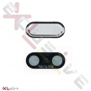 Кнопка Home Samsung J700 Galaxy J7 (пластик), White