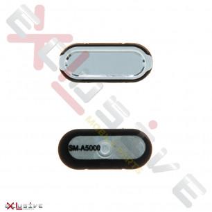 Кнопка Home Samsung A300 Galaxy A3, A500 Galaxy A5, A700 Galaxy A7, (пластик), White