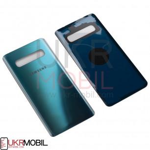 Задняя крышка Samsung G973 Galaxy S10, High Copy, Green