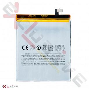 Аккумулятор Meizu M3s Y685, Meizu M3 mini M688H, (BT15), Original
