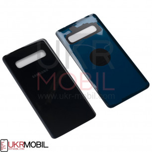 Задняя крышка Samsung G973 Galaxy S10, High Copy, Black