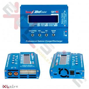 Зарядное устройство универсальное iMAX B6 mini для аккумуляторов NiCd, Ni-Mh, Li-Ion, Li-Po, Li-Fe, Pb