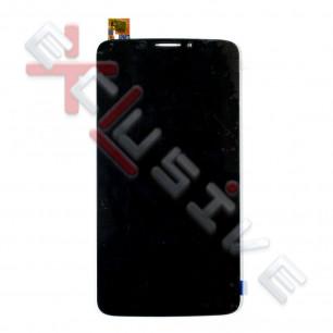 Дисплей Alcatel One Touch Hero 8020D, с тачскрином