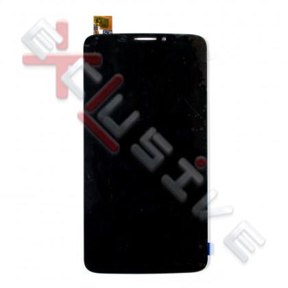 Дисплей Alcatel One Touch Hero 8020D, с тачскрином, фото № 1 - ukr-mobil.com