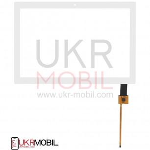 Сенсор (тачскрин) Lenovo Tab 4 10 TB-X304L, High Copy, White