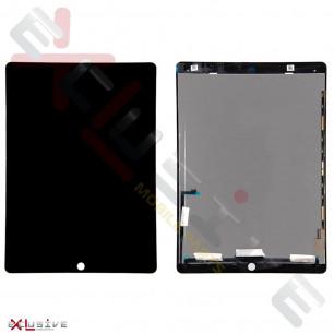 Дисплей Apple iPad Pro 12.9 2015 (A1584, A1652), с тачскрином, Black