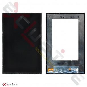 Дисплей Nomi C070010 Corsa 7 3G, (1280x720), 162 мм, 103 мм, 31 pin, #N070ICE-GB2 Rev.B1