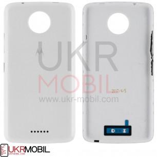 Задняя крышка Motorola XT1750 Moto C, White