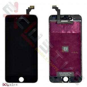 Дисплей Apple iPhone 6 Plus, с тачскрином, Original PRC, Black