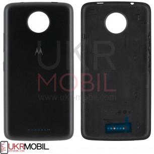 Задняя крышка Motorola XT1750 Moto C, Black
