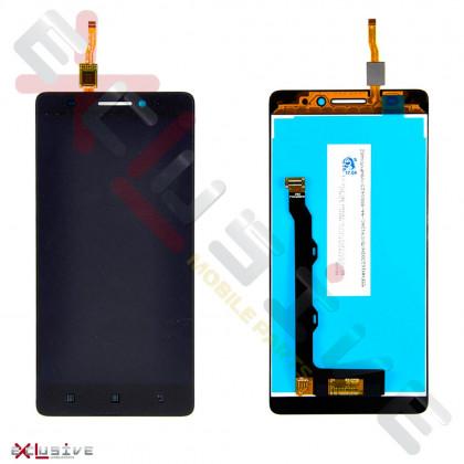 Дисплей Lenovo K3 Note K50T5, с тачскрином, High Copy, Black - ukr-mobil.com