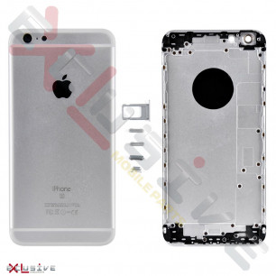 Корпус Apple iPhone 6S Plus, Original PRC, Silver