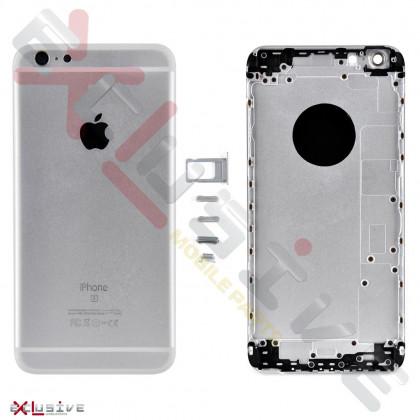 Корпус Apple iPhone 6S Plus, Original PRC, Silver - ukr-mobil.com