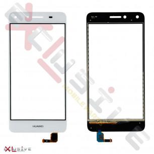 Сенсор (тачскрин) Huawei Honor 5, Honor Play 5, Y5 II (CUN-U29, CUN-L21), White