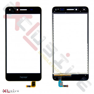 Сенсор (тачскрин) Huawei Honor 5, Honor Play 5, Y5 II (CUN-U29, CUN-L21), Black