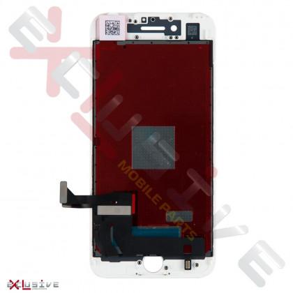 Дисплей Apple iPhone 7, с тачскрином, Original PRC, White, фото № 2 - ukr-mobil.com