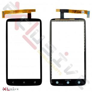 Сенсор (тачскрин) HTC One X S720e
