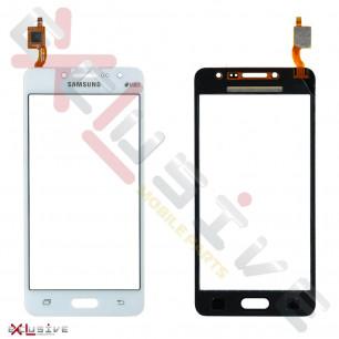 Сенсор (тачскрин) Samsung G532 Galaxy J2 Prime, White