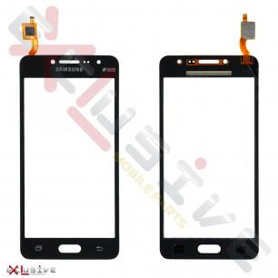 Сенсор (тачскрин) Samsung G532 Galaxy J2 Prime, Black