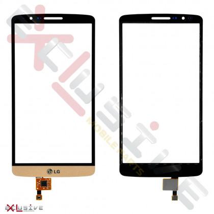 Сенсор (тачскрин) LG D855 G3 Gold - ukr-mobil.com