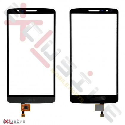 Сенсор (тачскрин) LG D855 G3 Black - ukr-mobil.com