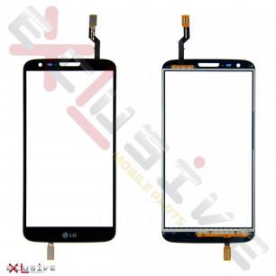 Сенсор (тачскрин) LG D802 Optimus G2, D805 Optimus G2, Black