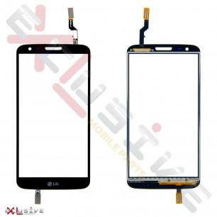 Сенсор (тачскрин) LG D800 Optimus G2, D801 Optimus G2, D803 Optimus G2, Black