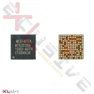 Микросхема управления питанием MT6323GA Fly IQ4410i | IQ4415 | IQ4416 | IQ4403 | IQ4404 | IQ456 | Lenovo A319 | A328 | A5000