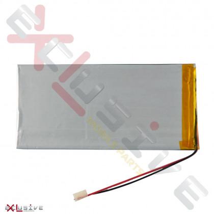 Аккумулятор для планшета 4.0*60*130мм / 3500 mAh, фото № 2 - ukr-mobil.com