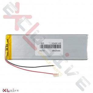 Аккумулятор для планшета 3.2*48*145мм / 3800 mAh